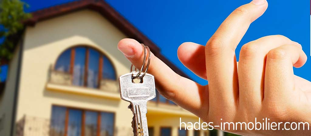 Hades immobilier
